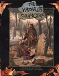 RPG Item: The Wizard's Grimoire