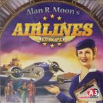 Board Game: Airlines Europe