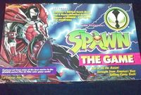 Board Game: Spawn: The Game