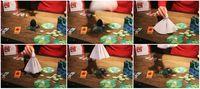 Board Game: Geisterei
