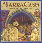 Board Game: MarraCash