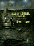 RPG Item: Trail of Cthulhu Demo Game