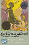Video Game: Crush, Crumble and Chomp!