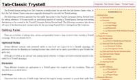 RPG Item: Tab-Classic Trystell