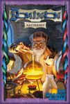 Board Game: Dominion: Alchemy