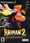 Video Game: Rayman 2: Revolution