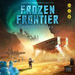 Board Game: Frozen Frontier