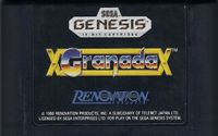 Video Game: Granada