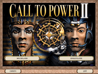 Video Game: Call to Power II