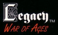 RPG: Legacy: War of Ages