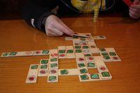 Board Game: Rat Hot