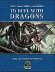 RPG Item: To Duel with Dragons