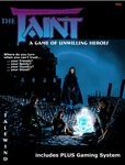 RPG Item: The Taint: A Game of Unwilling Heroes