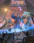 RPG Item: Mythic Spell Compendium