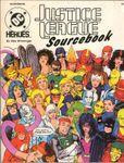 RPG Item: Justice League Sourcebook