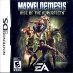 Video Game: Marvel Nemesis: Rise of the Imperfects