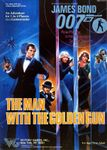 RPG Item: The Man with the Golden Gun