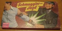 Board Game: Schmugglerjagd