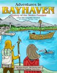 RPG Item: Adventures in Bayhaven: Mystery of the Stolen Pendant