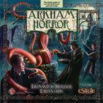 Board Game: Arkham Horror: Dunwich Horror Expansion