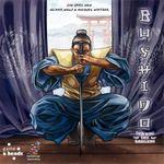 Board Game: Bushido: Der Weg des Kriegers