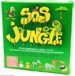 Board Game: SOS Jungle