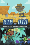 Board Game: Big Dig