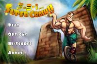 Video Game: 3,2,1...SuperCrash!
