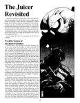 RPG Item: World Book 10: Juicer Uprising