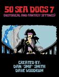 RPG Item: 50 Sea Dogs 7