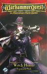Board Game: Warhammer Quest: The Adventure Card Game – Witch Hunter Expansion Pack