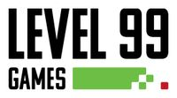 Video Game Publisher: Level 99 Games