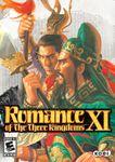 Video Game: Romance of the Three Kingdoms XI