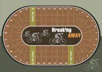 Board Game: Breaking Away