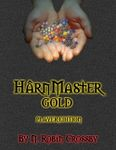 RPG Item: HârnMaster Gold: Player edition