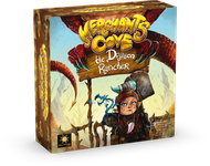 Board Game: Merchants Cove: The Dragon Rancher