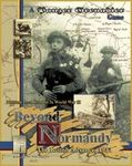 Board Game: Beyond Normandy: The British Advance, 1944 – A Panzer Grenadier Game