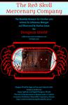 RPG Item: Monthly Monster 15-10DW: The Red Skull Mercenary Company