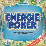 Board Game: Energie Poker