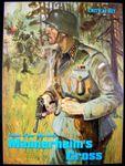 Board Game: Mannerheim's Cross: Finland at War 1939-1945