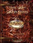 RPG Item: Secret Spirits