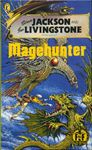 RPG Item: Book 57: Magehunter