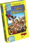 Board Game: Wilde Meuterei
