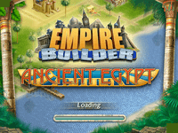 Video Game: Empire Builder - Ancient Egypt