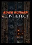 Board Game: Blade Runner: Rep-Detect
