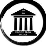 Board Game Publisher: Cogito ergo Meeple