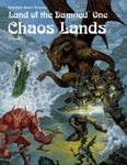 RPG Item: Land of the Damned One: Chaos Lands