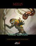 RPG Item: Take Cover! Combat Training Module 2: Ranged Combat
