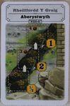 Board Game: Foothills: Aberystwyth