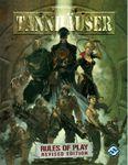 Board Game: Tannhäuser Revised Edition Rulebook